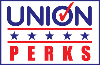 Union Perks Logo